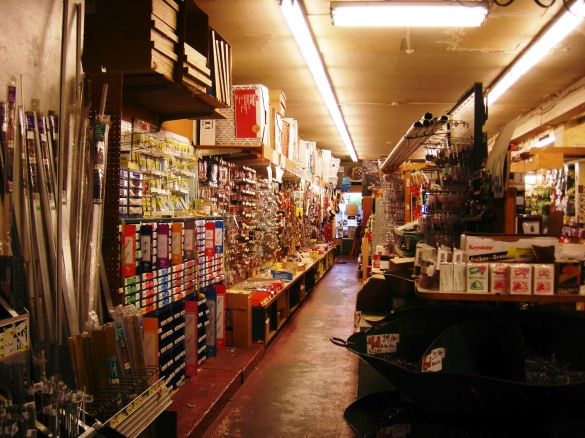 woodworkers hardware and supply